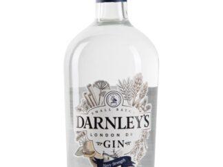 Darnley's Spiced Gin Navy Strength